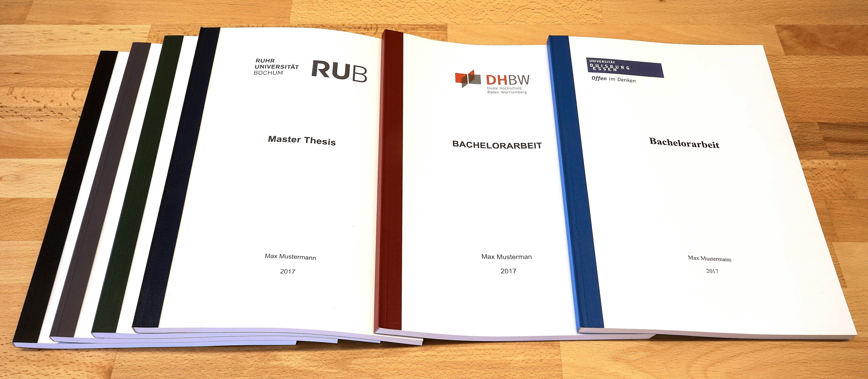 Copyshop Druckhaus Bochum Abschlussarbeiten In Max 2 Stunden